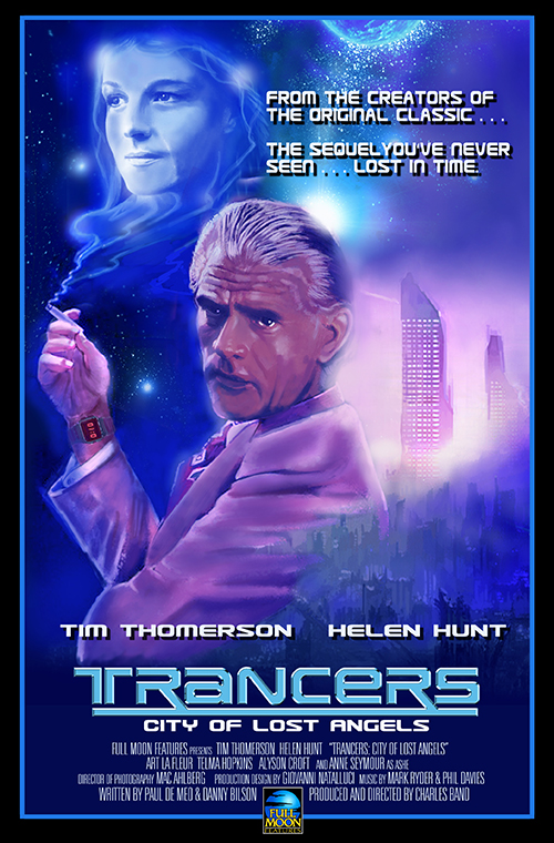 Trancers 1.5: City of Angels