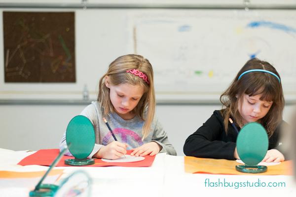 Kindergarten Art: Make easy printmaking portraits using styrofoam plates.Kindergarten Art: Make easy printmaking portraits using styrofoam plates.