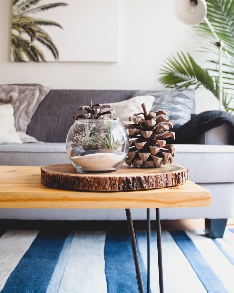 Get out of your creative rut with five amazing ways to take creative risks when thinking about designing a harmonious space in your home.