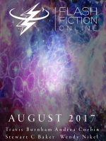 Flash Fiction Online August 2017
