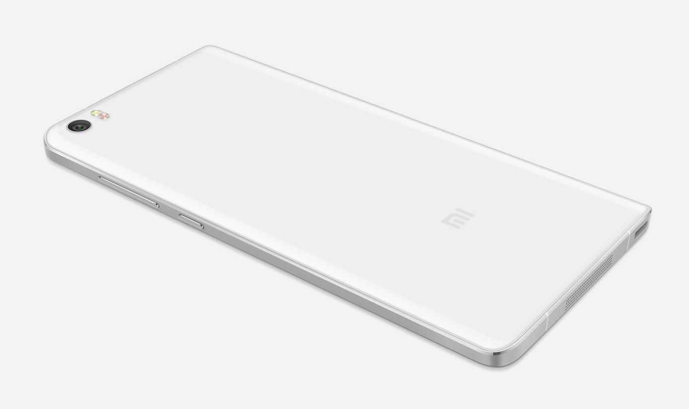 Xiaomi Mi Note Mi Note Pro 5