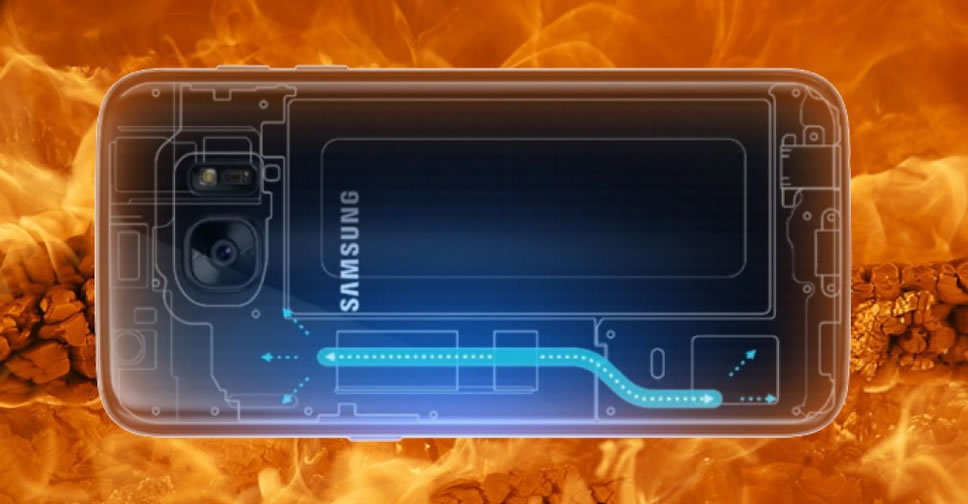 Galaxy-S8-Heat-pipe