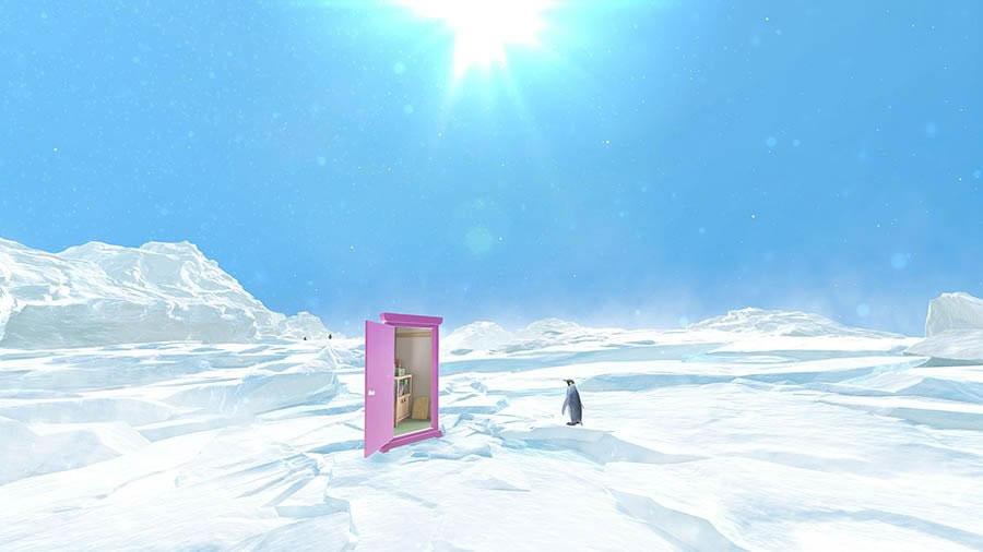 Anywhere-Door