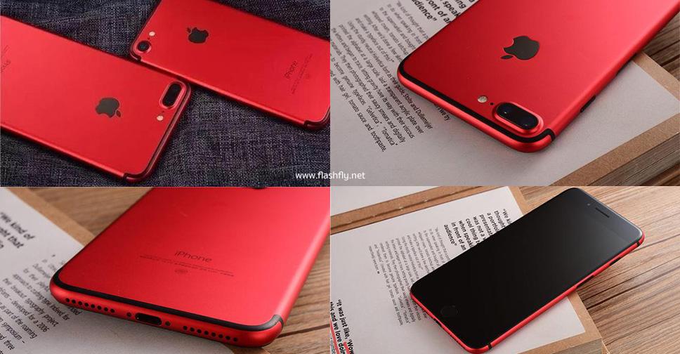 iPhone7-red-flashfly