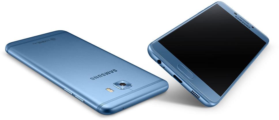 Samsung-Galaxy-C5-Pro-Blue