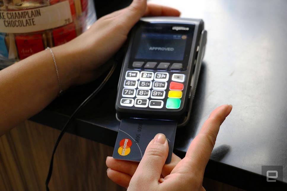 MasterCard-fingerprint