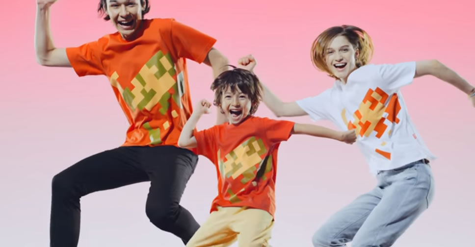 Uniqlo-Mario-T-shirt