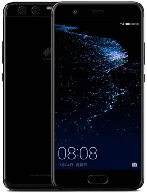 Huawei-P10-Bright-Black