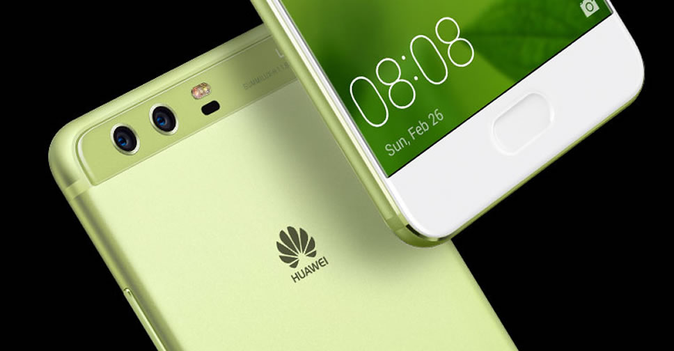 huawei-p10-plus-green