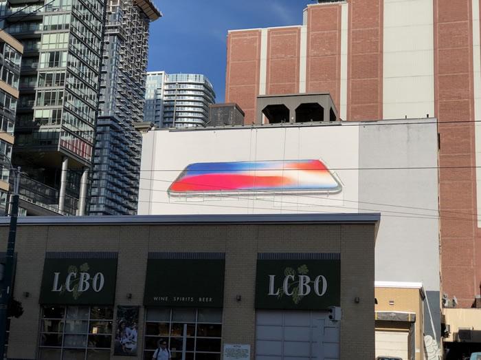 iPhone-X-Billboard-Toroto-2