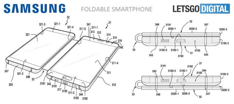 samsung-Galaxy-X-patent