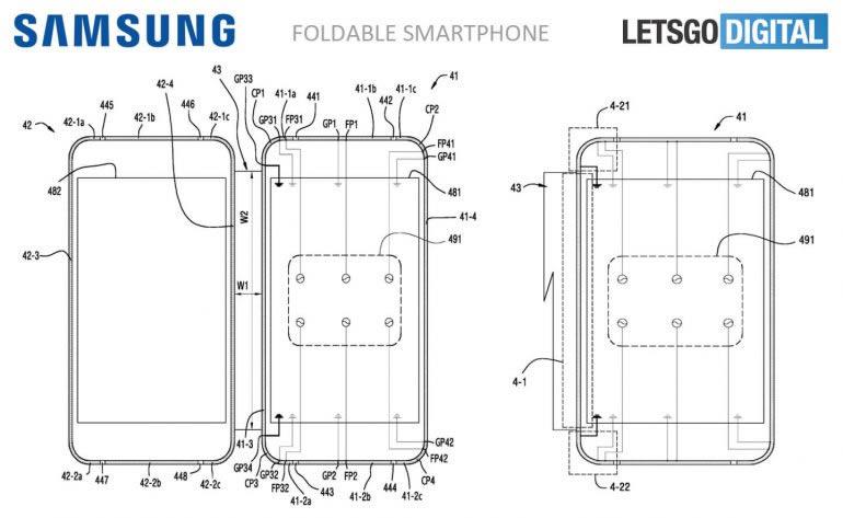 samsung-Galaxy-X-patent-WIPO