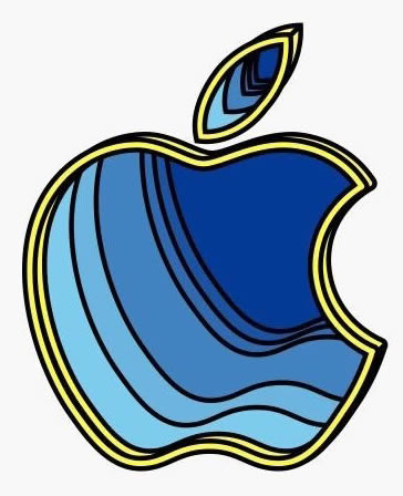 Apple Logo Wallpaper