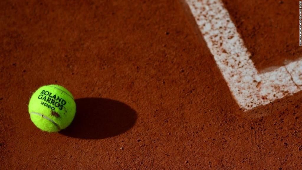 2021 French Open postponed by a week due to Covid-19 pandemic
