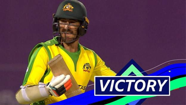 'A fabulous victory' - Starc four clinches thrilling series win for Australia