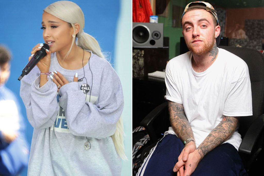 Ariana Grande And Mac Miller – Here's Why She Always Pays Tribute To Him And Will Continue To Do So!