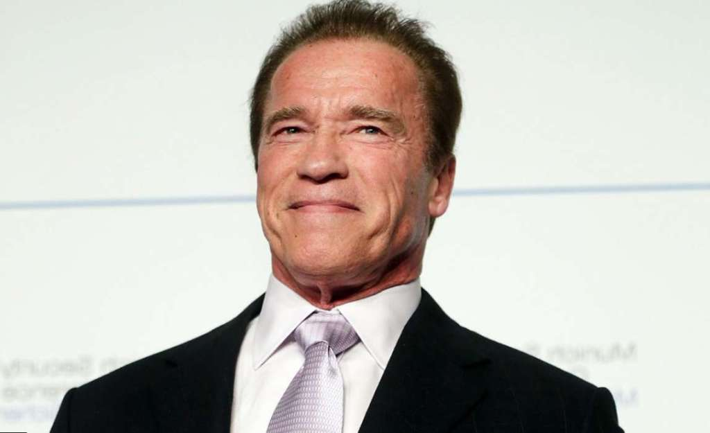 Arnold Schwarzenegger Says He's Doing Fine After Getting Heart Surgery