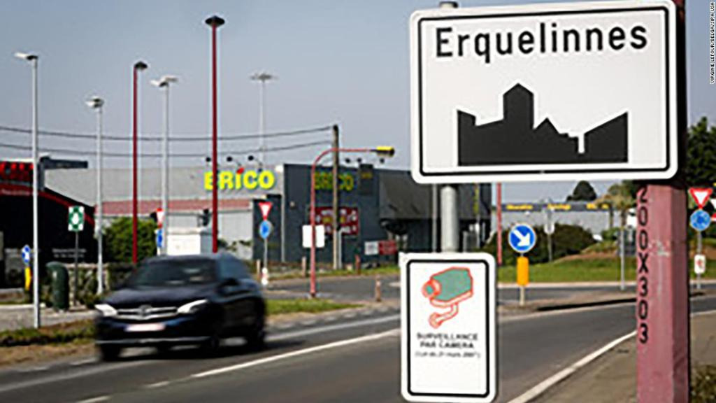 Belgian farmer moves border with France by mistake