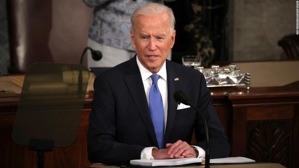 Biden raises refugee cap to 62,500 after blowback