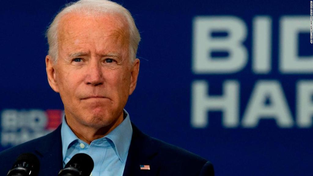 Biden to make health care push as Supreme Court vacancy fight looms