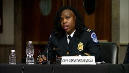 Capitol security officials point fingers over disastrous January 6 riot response