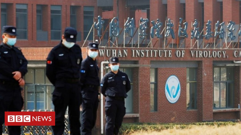 Covid: China rejects WHO plan for second phase of virus origin probe