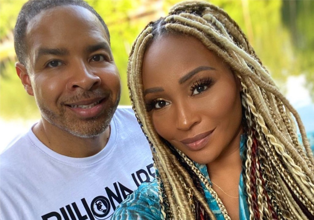 Cynthia Bailey Addressed The RHOA Season Finale - Check Out The Clip
