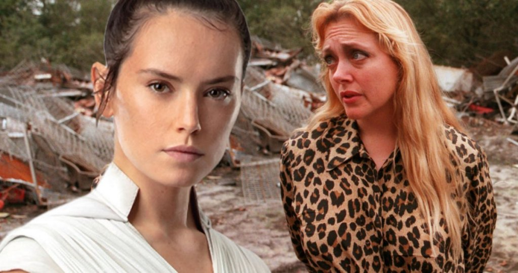 Daisy Ridley Has Strong Thoughts on Netflix's 'Tiger King' and Carole Baskin