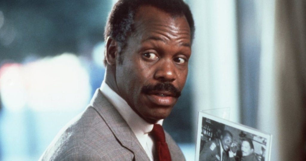 Danny Glover Honored by Friends and Fans on His 75th Birthday