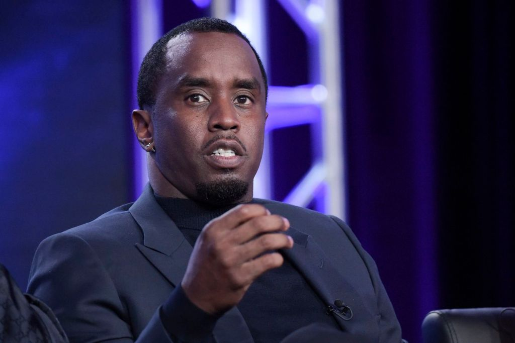 Diddy Shows Support And Praises This Woman And Fans Are Completely Here For Her - See Where Diddy's Thoughts Are Heading At!
