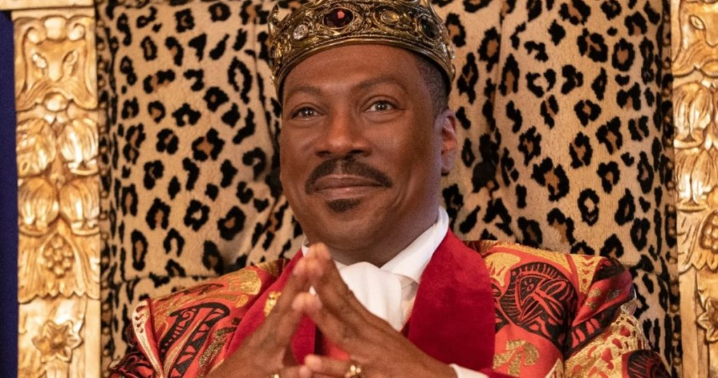 Eddie Murphy's Biggest Hope for 'Coming 2 America' Is That It Doesn't Taint the Original