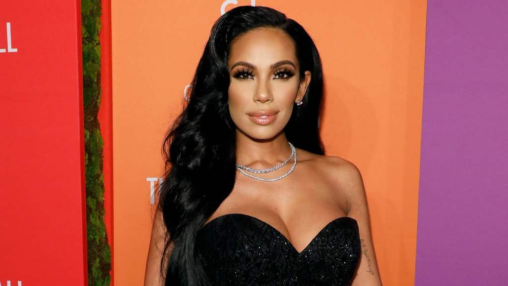 Erica Mena Makes Fans Laugh With This Video