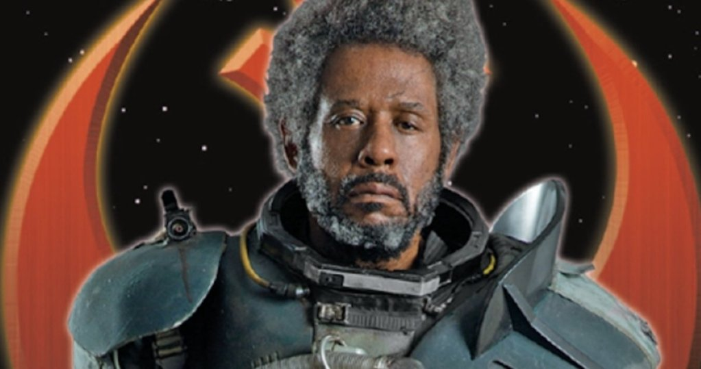 Forest Whitaker Will Return as Saw Gerrera in 'Rogue One' Disney+ Prequel Series 'Andor'