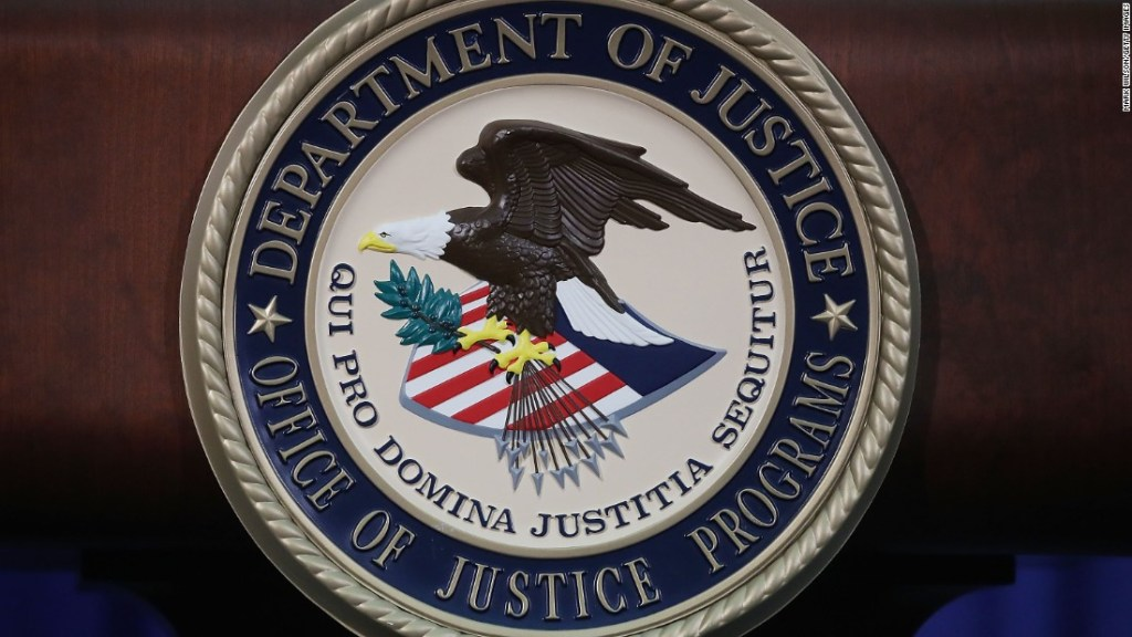 Former CIA officer arrested and charged with espionage