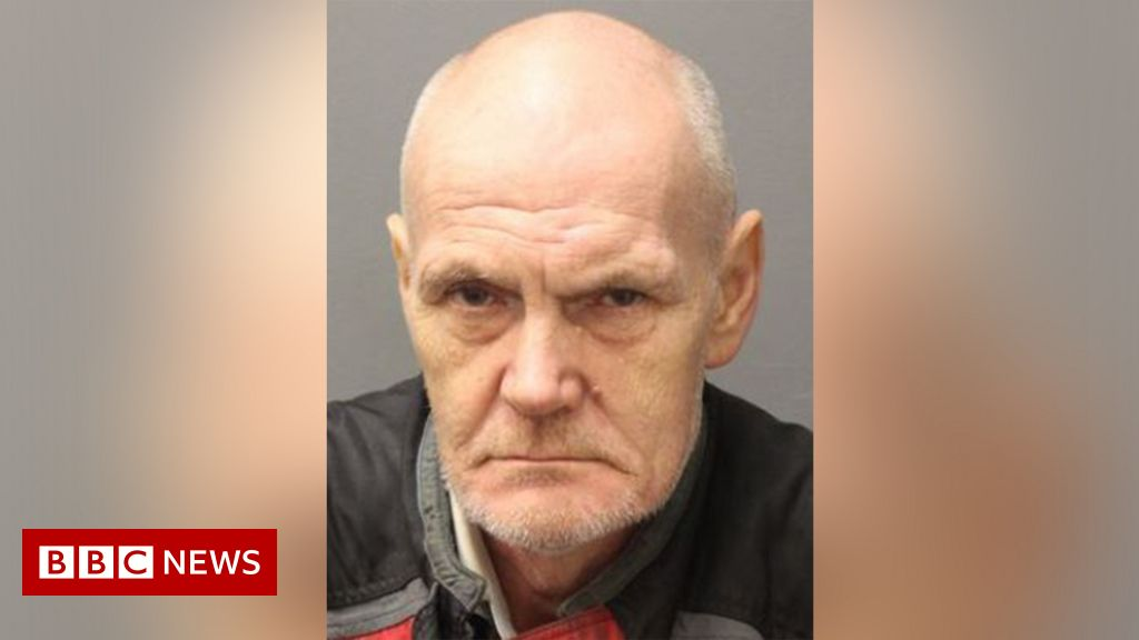 Homeless man who confessed to murder to get off the streets is jailed