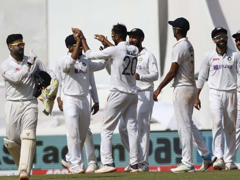 India vs England, 4th Test: India Crush England To Win Series 3-1, Qualify For World Test Championship Final