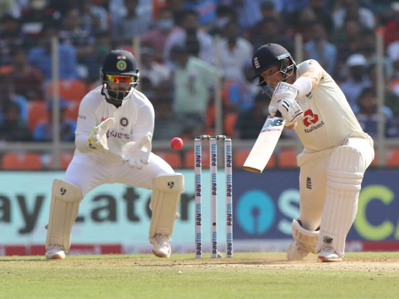India vs England: Pitch Looks