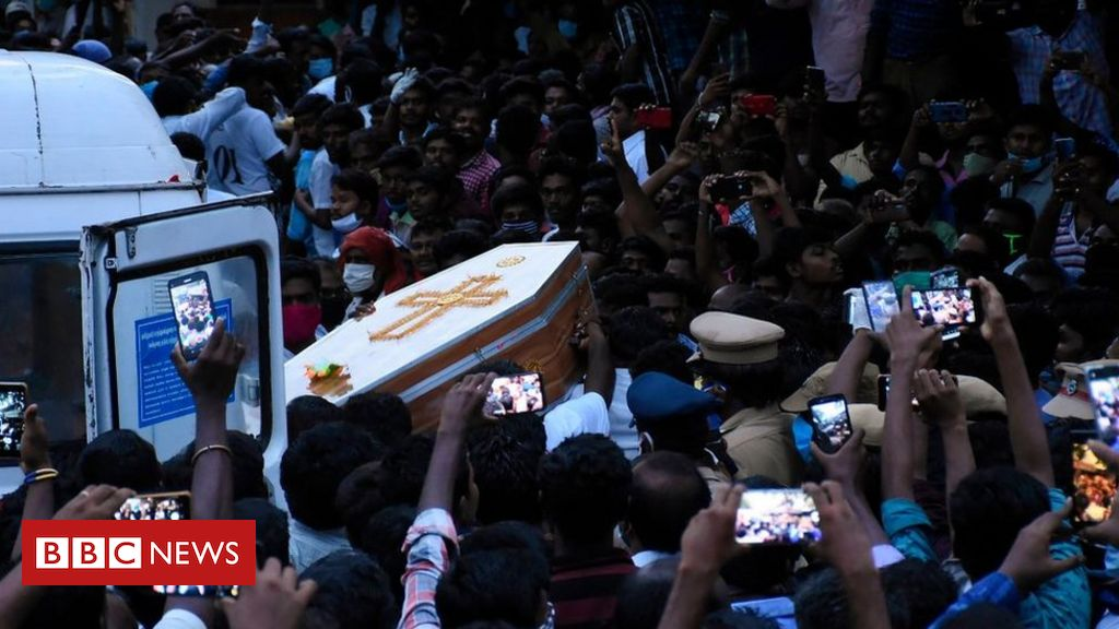 India police face murder charge for custody deaths