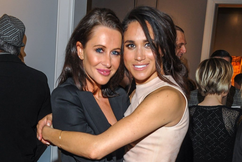 Jessica Mulroney Defends Meghan Markle Amid Bullying Reports
