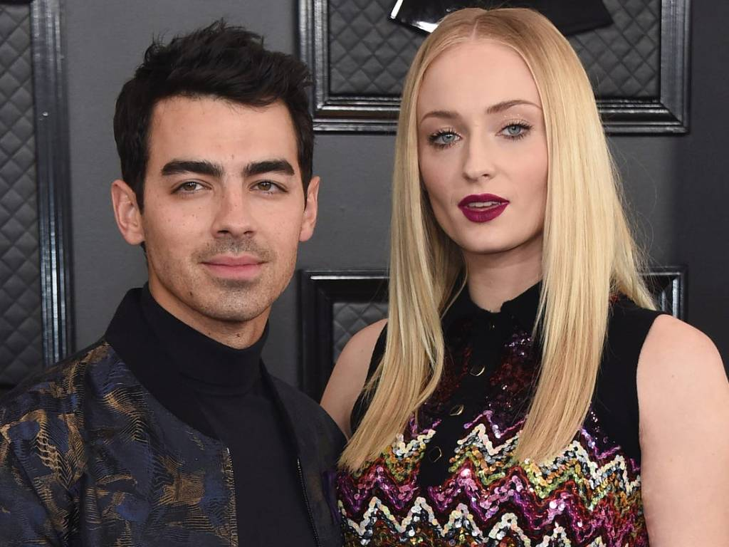 Joe Jonas Pulling All The Stops For Wife Sophie Turner While In Quarantine – They Love Being Together 24/7!