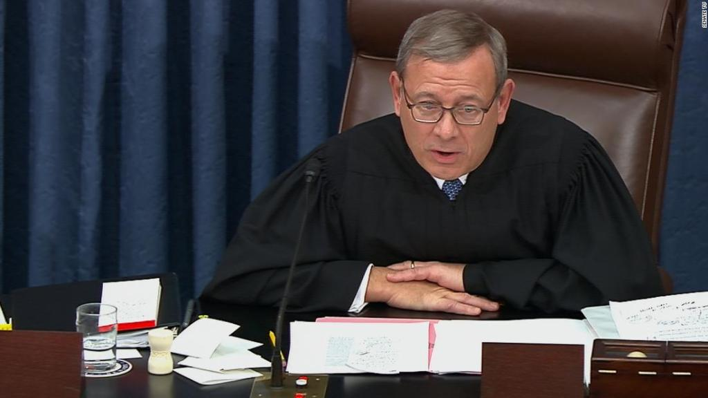 John Roberts lays groundwork for Supreme Court to limit abortion