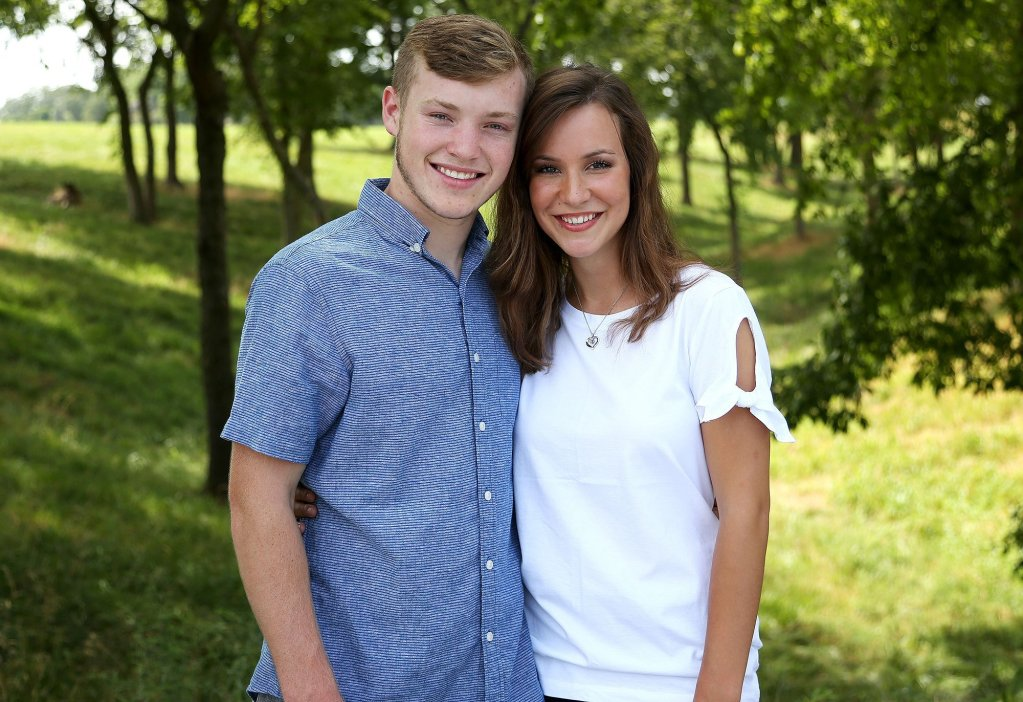Justin Duggar And Claire Spivey Officially Married At 18 And 19-Years-Old!