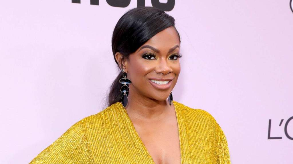 Kandi Burruss' Latest Video Has Fans Laughing - Check It Out Here