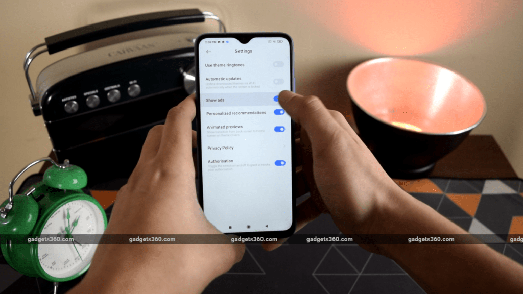 MIUI 12 Disable Ads: How to Remove Ads, and Spam Notifications From Any Xiaomi Smartphone