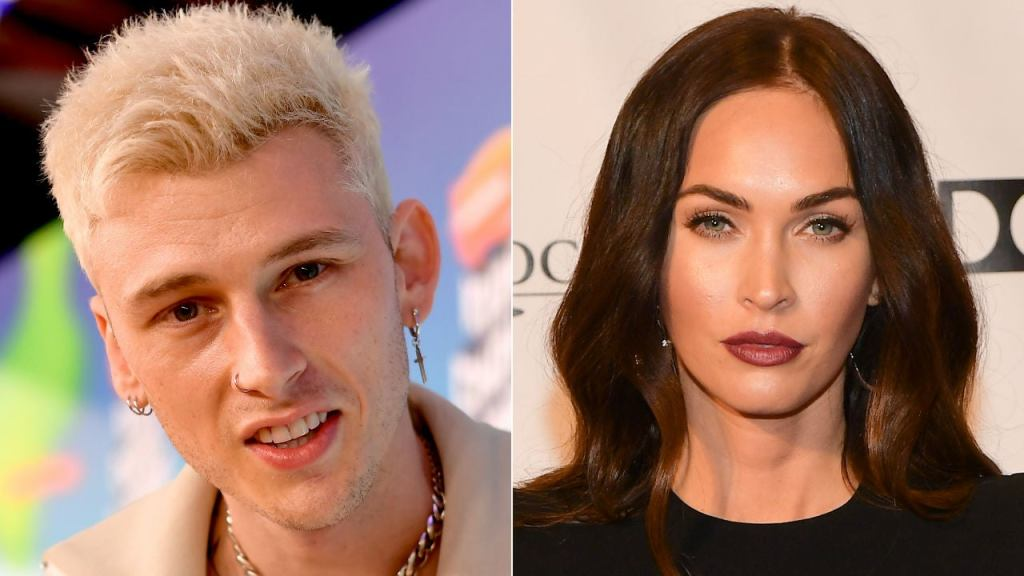 Machine Gun Kelly Discusses Late-Night Snacking With 'Healthy' Megan Fox – Here's Their Go-To!