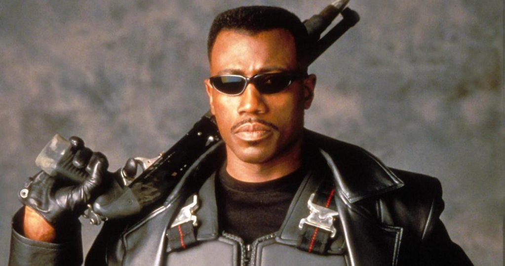 Marvel's 'Blade' Reboot Will Get a Wesley Snipes Cameo Only Under the Right Circumstances