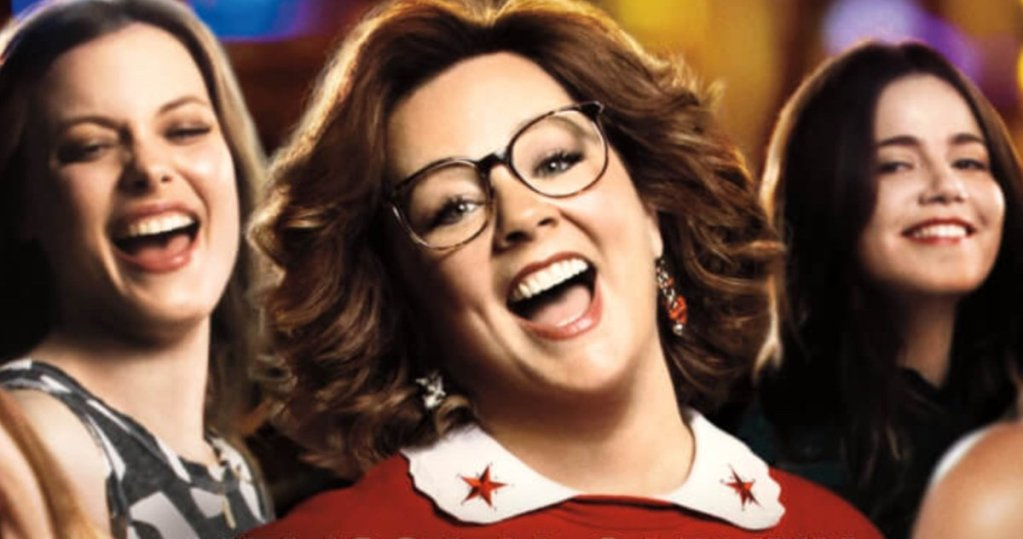 Melissa McCarthy and Warner Bros. Get Sued Over 'Life of the Party' Story