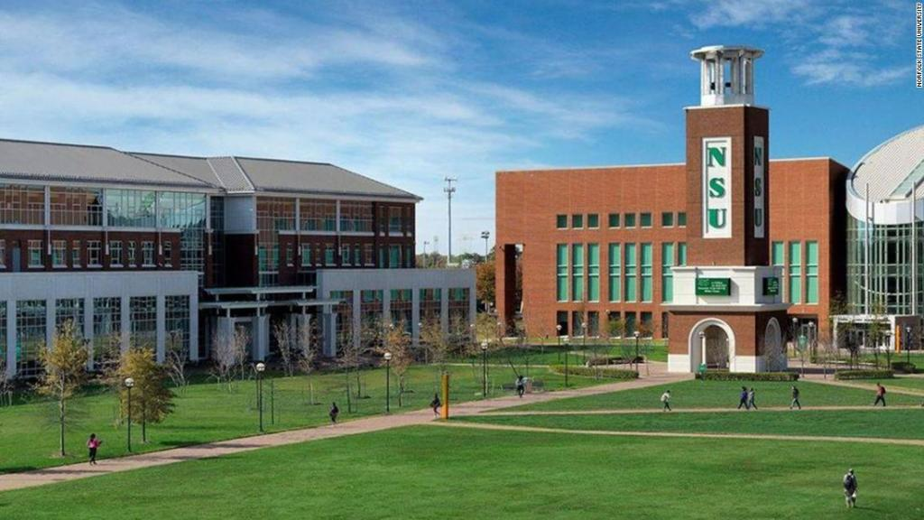 Netflix partners with Norfolk State University in Virginia for its first-ever Virtual HBCU Boot Camp