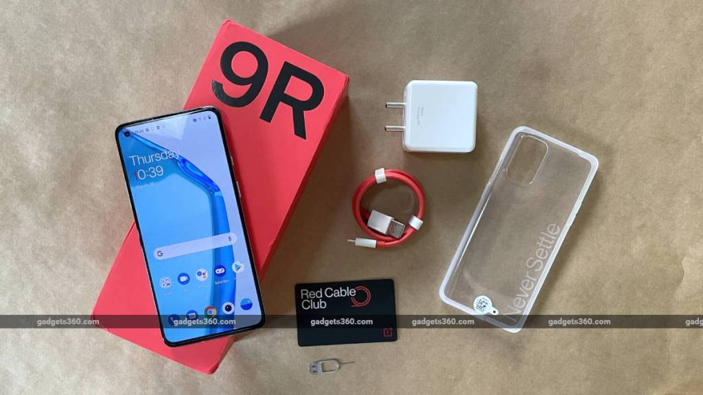 OnePlus 9R First Impressions: Does