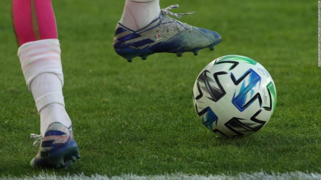 Opening night Major League Soccer match is postponed due to positive Covid-19 tests